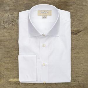 Hagen Clothing Dress Shirt